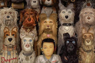 Opinión sobre la película de Wes Anderson: Isla de perros
