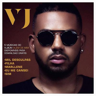 Valdemiro José - Eu Me Cansei (2017)