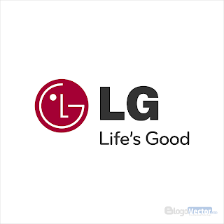 LG Logo vector (.cdr)