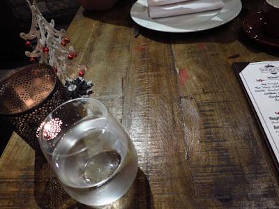 Bar-Roque Grill, Amara Hotel