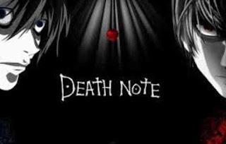 Hai sobat Selamat malam bertemu lagi dengan  Download Death Note Sub Indo Full Episode ( 01 - 37 END ) 360p