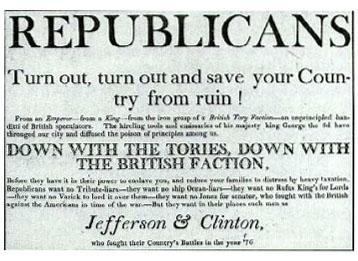 Pro-Jefferson ad
