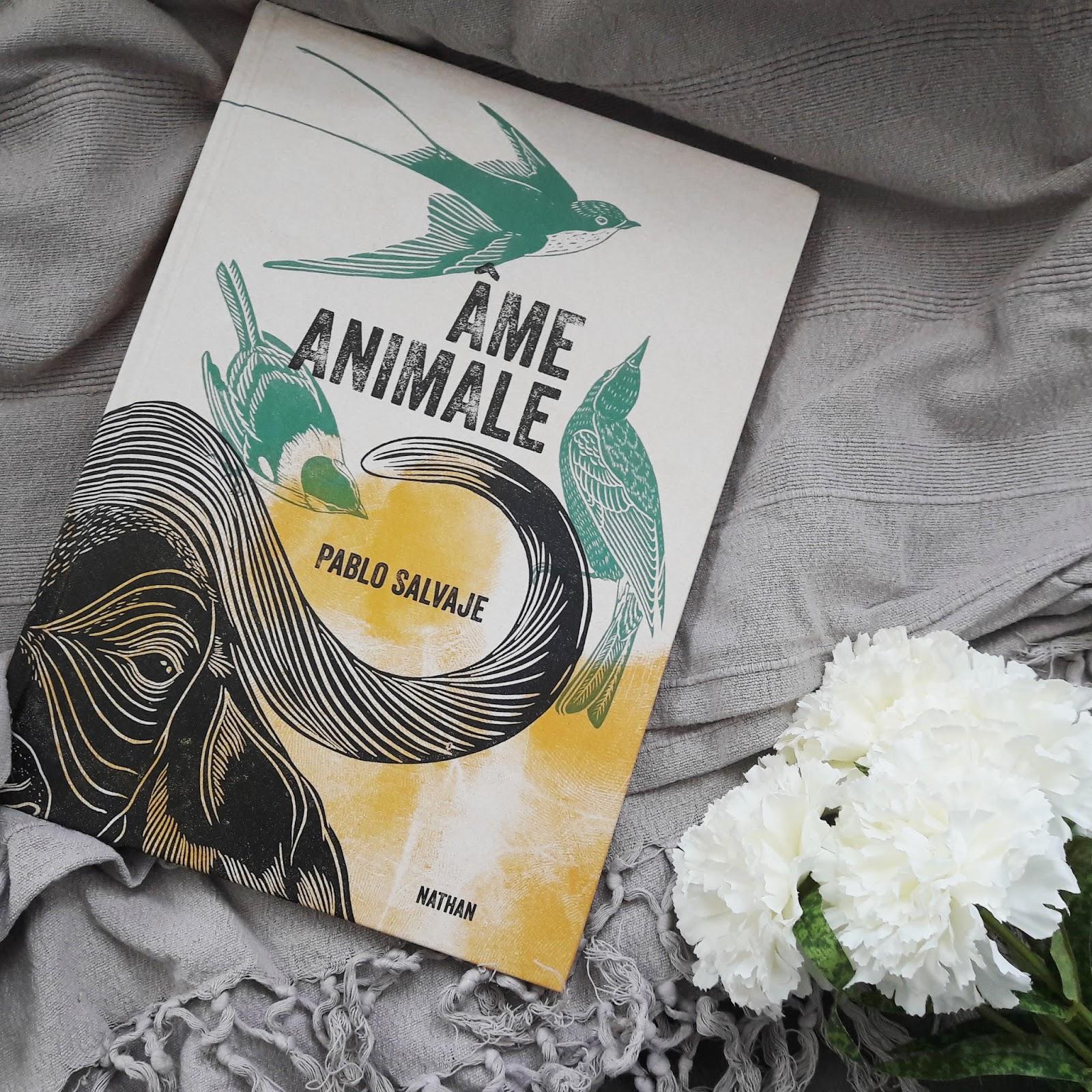 Âme animale de Pablo Salvaje