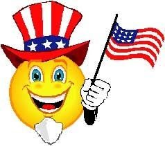 Fourth of July Emoji