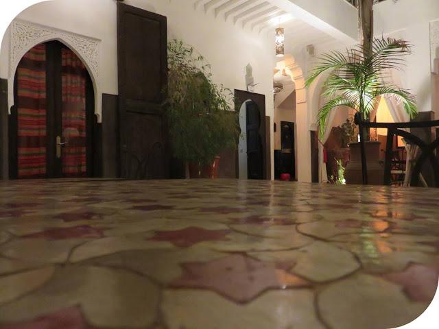 Long Weekend in Marrakech - Sidewalk Safari - Riyadh