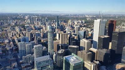 Vistas Torre Toronto