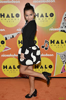 Isabela Moner - 2015 Nickelodeon HALO Awards in NYC 11/14/2015