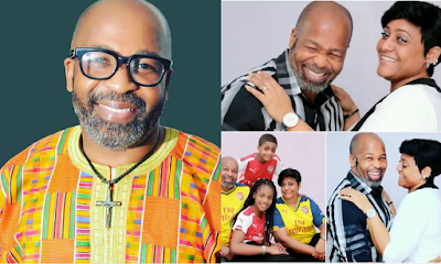 Sex for movie roles: 'I'm too old to respond to ladies looking for fame' – Yemi Solade