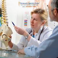 Chiropractic treatments Kuala Lumpur Malaysia