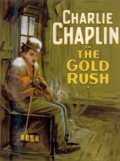The Gold Rush (1925) ตื่นทอง