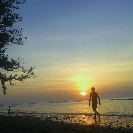 3 Alasan Pesisir Barat Lampung (Krui) Harus Ada Dalam Agenda Liburanmu