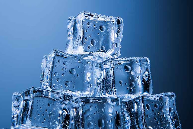 Terlarangkah Es Untuk Wanita Haid