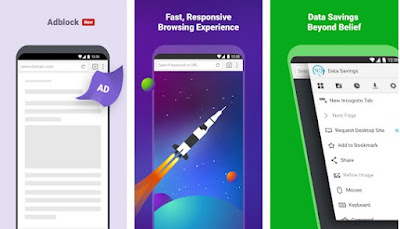 Puffin Browser Pro Apk For Android (Paid) - Myappsmall provide