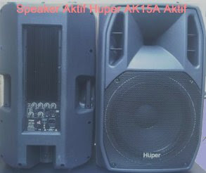 Huper-AK15A-Aktif-15-inch-500Watt