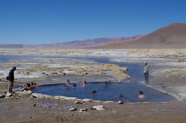 voyager en bolivie