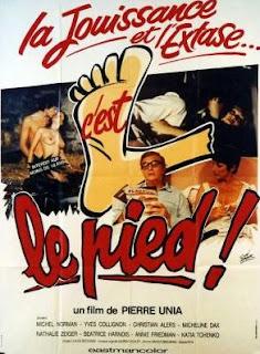 Le pied!.. (1975)