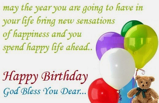 Best Birthday Quotes For Friend In English: HD BIRTHDAY WALLPAPER : Happy Birthday Messages