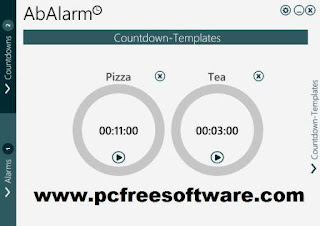 best free window software for alarm clock