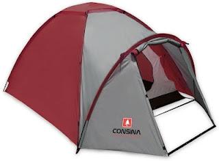 tenda consina magnum 6