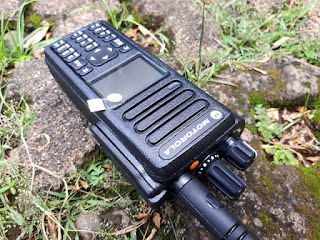 Handy Talky HT Motorola XiR P8660 New VHF 152-174 MHz Barang Sisa Stok