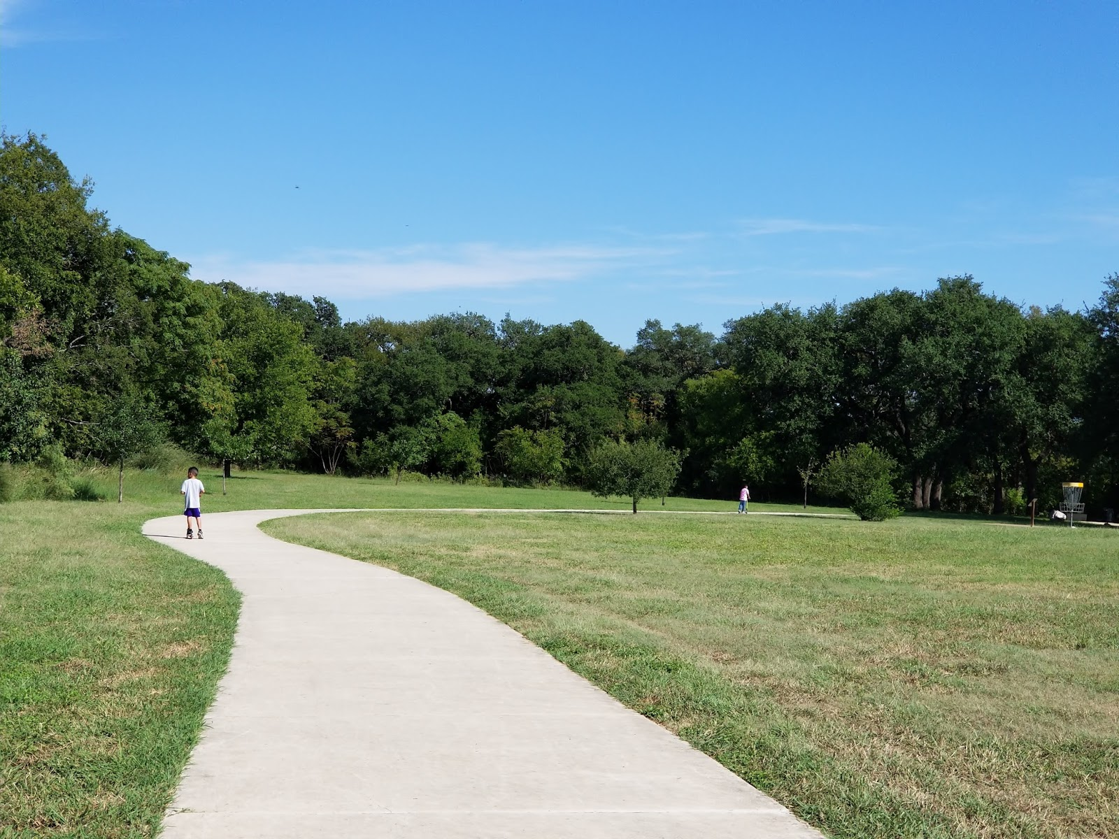 Nani Falcone Park