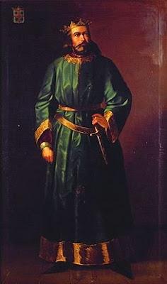 Pedro I de Aragón y Pamplona