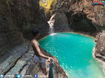 Air Terjun Waimarang Sumba Mari NGEtrip