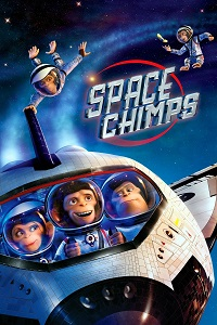 Watch Space Chimps Online Free in HD