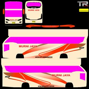 Livery Murni Jaya Avante