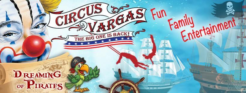 Circus vargas coupons 2019