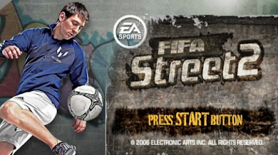 fifa street 2 ppsspp high compress