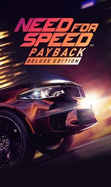 NFSPB Boxart Deluxe - NEED FOR SPEED: PAYBACk [REPACK]