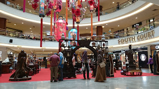 South Court Mid Valley Megamall