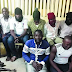 Meet Kidnappers who release victims and abduct those who came to drop ransom ...photo