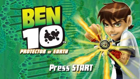 How To Download Ben 10 Omniverse For Ppsspp