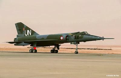 Dassault Mirage IV P 25/AX