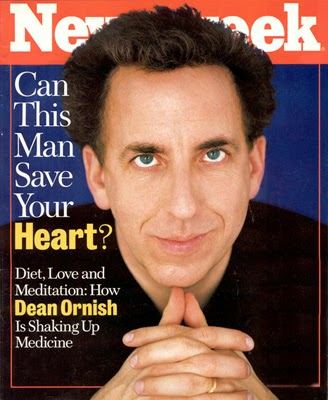 Dean+Ornish, Heart+disease