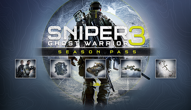 Sniper Ghost Warrior 3 - Season Pass Edition Repack Free Download