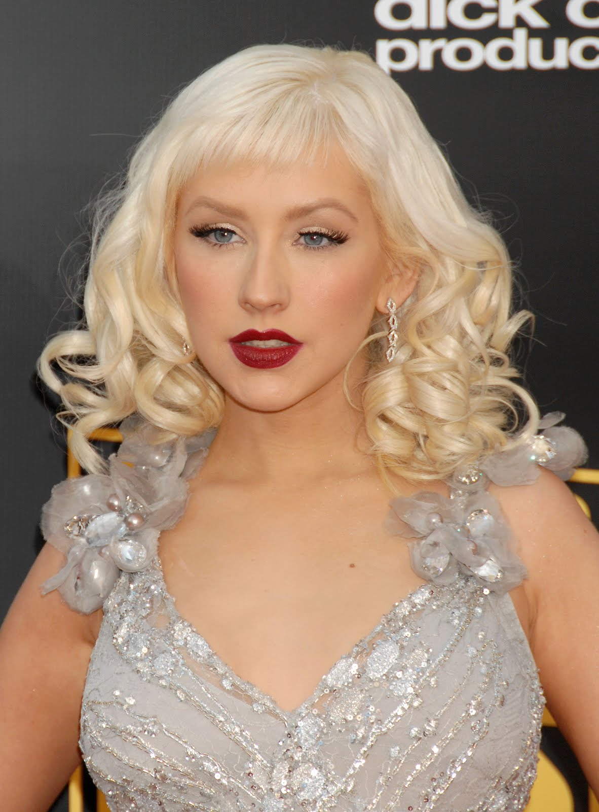 Christina Aguilera Leaked Nude Photos 15
