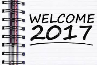 WELCOME 2017 WISHES WHATSAPP STATUS TO GREET NEW YEAR