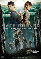 The Maze Runner 2014 English 720p BluRay With Hindi And English Subtitles