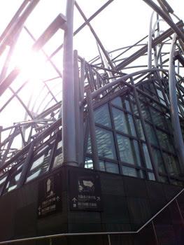 大阪国立国際美術館