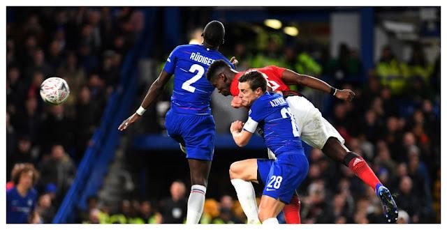 Chelsea 0-2 Manchester United – Credit Solskjaer and United. Sack Maurizio Sarri.