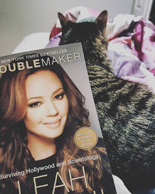 Trouble Maker by Leah Remini