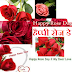 7 Feb {Rose Day} Hindi English Facebook WhatsApp Status