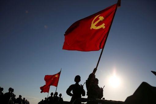 China acusa a Japón de mentir sobre el Ejército chino