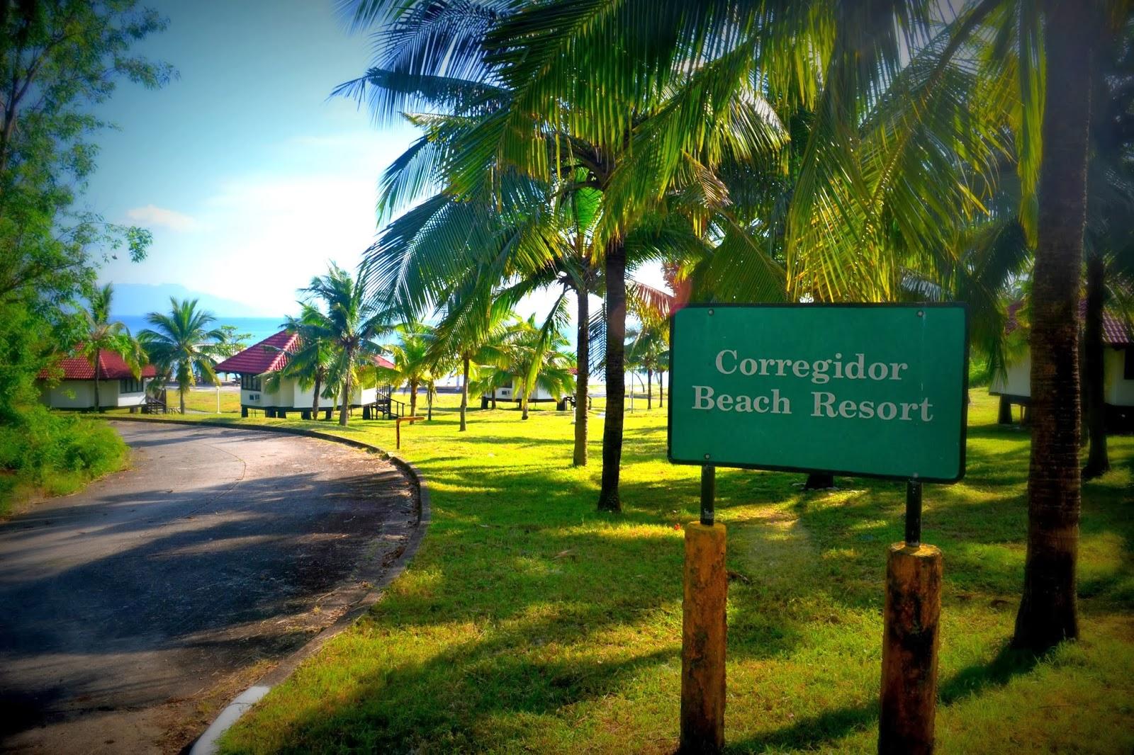 Cavite Adventure Corregidor Island
