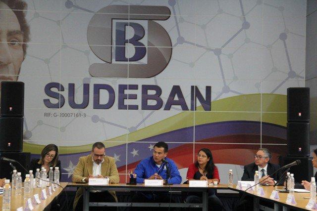 Sudeban bloqueó cuentas bancarias por envío de remesas ilegales