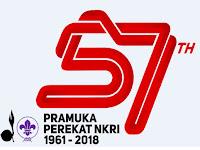 Sambutan Upacara HUT Pramuka Ke 57 Tahun 2018