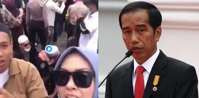 Budiman Sudjatmiko Minta Polri Segera Tangkap Pengancam Presiden Jokowi